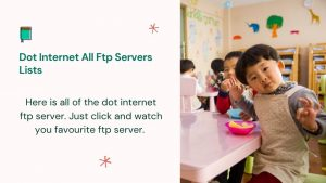 dot-internet-all-ftp-server-list-one-by-one